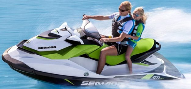 Personal Watercraft Rental